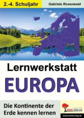 Lernwerkstatt EUROPA, Gabriela Rosenwald