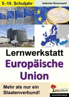 Lernwerkstatt Europäische Union, Gabriela Rosenwald