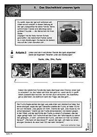 Lernwerkstatt Igel - Produktdetailbild 10