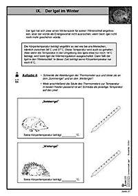 Lernwerkstatt Igel - Produktdetailbild 11