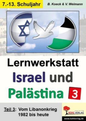 Lernwerkstatt Israel und Palästina 3, Viktoria Weimann