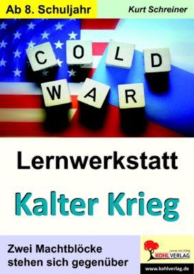 Lernwerkstatt Kalter Krieg, Kurt Schreiner