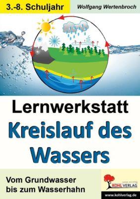 Lernwerkstatt Kreislauf des Wassers, Wolfgang Wertenbroch