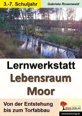 Lernwerkstatt Lebensraum Moor, Gabriela Rosenwald