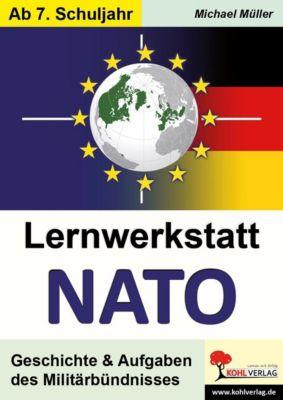 Lernwerkstatt NATO, Michael Müller