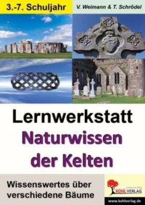 Lernwerkstatt Naturwissen der Kelten, Tim Schrödel, Viktoria Weimann