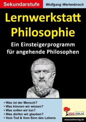 Lernwerkstatt Philosophie, Wolfgang Wertenbroch