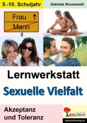 Lernwerkstatt Sexuelle Vielfalt, Gabriela Rosenwald