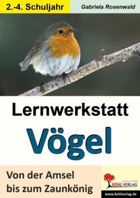 Lernwerkstatt Vögel (GS), Gabriela Rosenwald