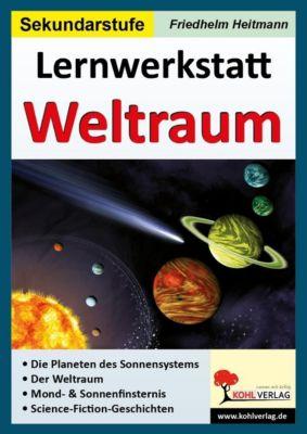 Lernwerkstatt Weltraum, Friedhelm Heitmann