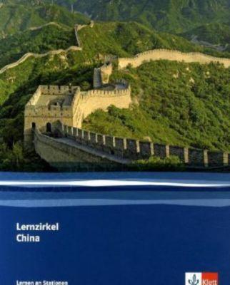 Lernzirkel China, Anne Schminke