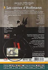Les Contes D'Hoffmann - Produktdetailbild 1
