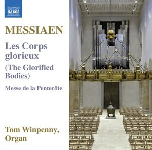 Les Corps Glorieux, Tom Winpenny