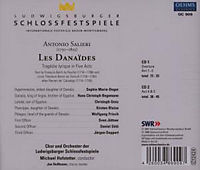 Les Danaides - Produktdetailbild 1