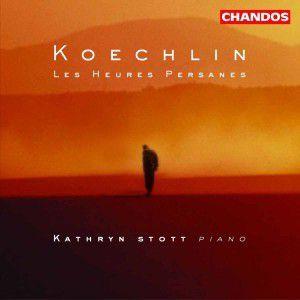 Les Heures Persanes Op.65, Kathryn Stott