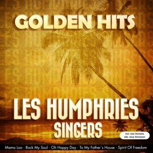 Les Humphries Singers - Golden Hits, Les Humphries Singers