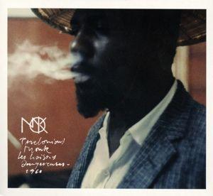 Les Liaisons Dangereuses 1960, Thelonious Monk