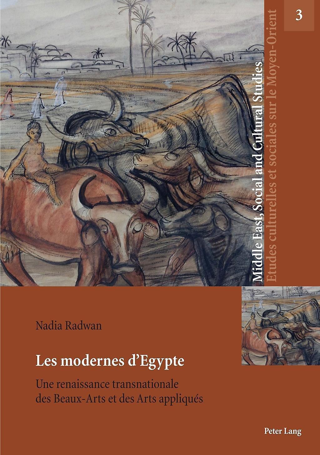 Image result for les modernes d'égypte peter lang
