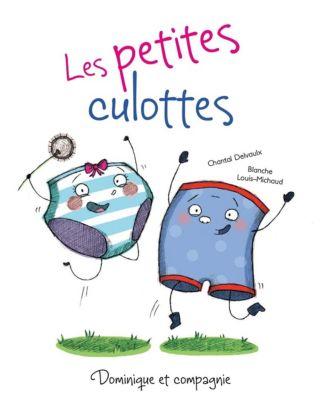 Les petites culottes, Chantal Delvaulx