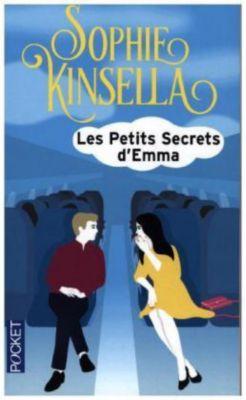 Les petits secrets d' Emma, Sophie Kinsella