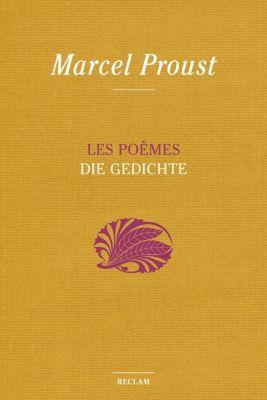 Les Poèmes / Die Gedichte - Marcel Proust |