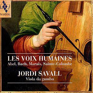 Les Voix Humaines, Jordi Savall