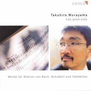 Les Yeux Clos, Takuhiro Murayama