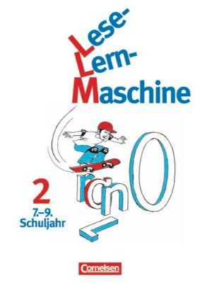 Lese lern maschine bd 2 7 9 schuljahr buch portofrei for Wolfgang pramper