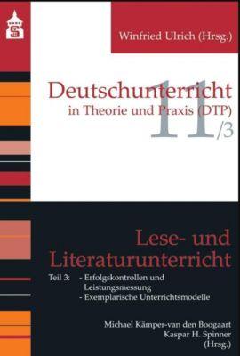 Lese- und Literaturunterricht -  pdf epub