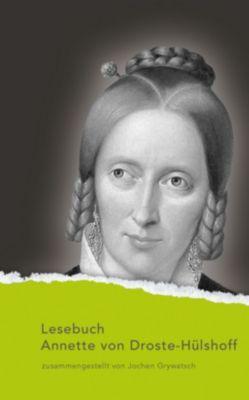 Lesebuch Annette von Droste-Hülshoff - Annette von Droste-Hülshoff pdf epub