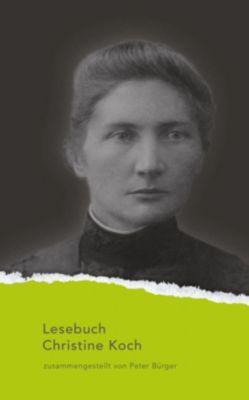 Lesebuch Christine Koch - Christine Koch pdf epub