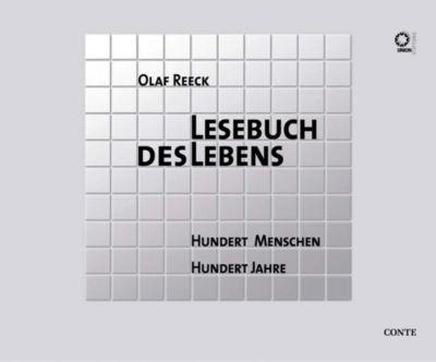 Lesebuch des Lebens, Olaf Reeck