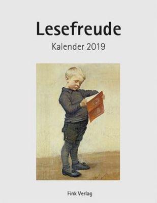 Lesefreude 2019