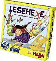 Lesehexe (Kinderspiel) - Produktdetailbild 3