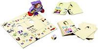 Lesehexe (Kinderspiel) - Produktdetailbild 1