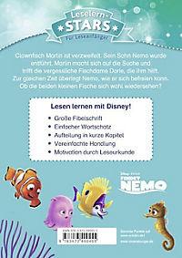 Leselernstars Findet Nemo: Die große Suche nach Nemo - Produktdetailbild 1
