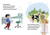 Leselöwen 1. Klasse - Ein Tag in der Tierarzt-Praxis - Produktdetailbild 1
