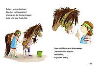 Leselöwen 1. Klasse - Zwei Freundinnen und ein freches Pony - Produktdetailbild 2