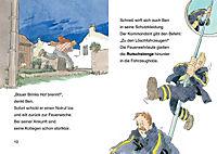 Leselöwen 2. Klasse - Feuerwehrgeschichten - Produktdetailbild 2