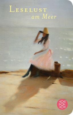 Leselust am Meer