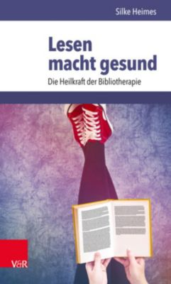 Lesen macht gesund, Silke Heimes