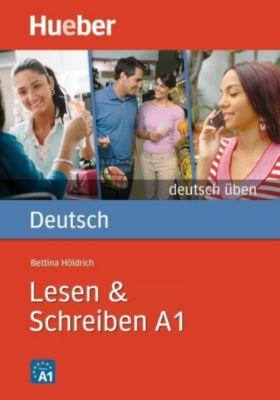 Lesen & Schreiben A1, Bettina Höldrich