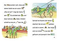 Lesenlernen in 3 Schritten - Die schönsten Rittergeschichten - Produktdetailbild 1