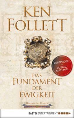 Leseprobe: Das Fundament der Ewigkeit, Ken Follett