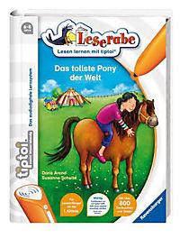 Leserabe tiptoi® Band 1: Das tollste Pony der Welt - Produktdetailbild 1