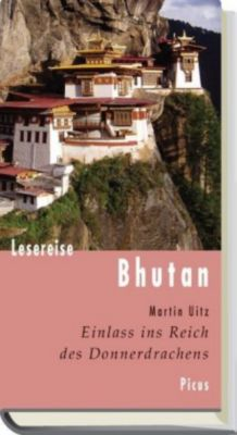 Lesereise Bhutan, Martin Uitz