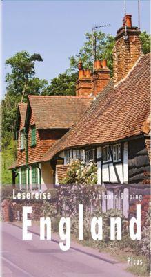 Lesereise England - Stefanie Bisping pdf epub