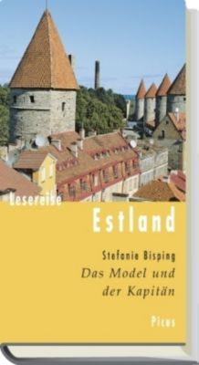 Lesereise Estland, Stefanie Bisping