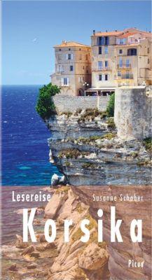 Lesereise Korsika - Susanne Schaber pdf epub