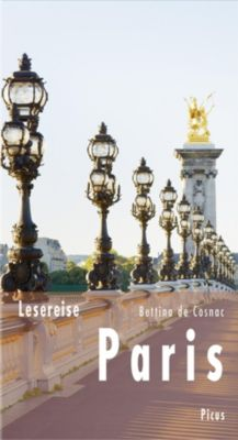 Lesereise Paris - Bettina de Cosnac pdf epub